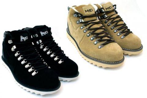 个性 mad/Mad foot MAD Lander绝对是Mad foot这一季最值得瞩目的商品。
