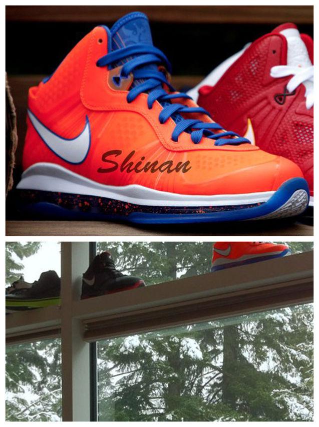 个性 街拍/Nike