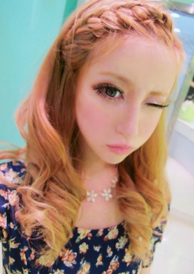 生活照#lulu露_2012年12月-yoho