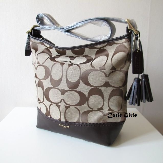 美国/美国代购款C水桶包手提袋同步送防尘袋