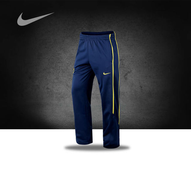 杜兰特/Nike 耐克官方AS KD HERO 杜兰特男子针织长裤 546015