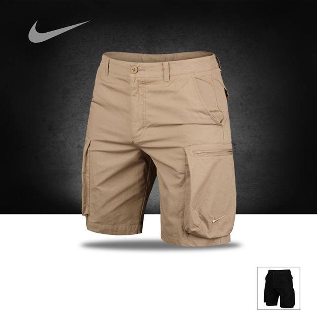 个性 nike/Nike 耐克官方AS CARGO 男子梭织短裤521533