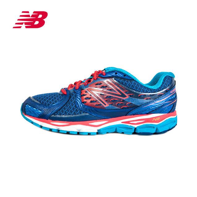 女鞋 跑步鞋 秋冬 运动鞋 个性 复古/新百伦公司女鞋避震跑步鞋W1080BP3/W1080BP