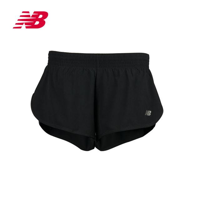 个性 新百伦/新百伦公司女夏款梭织短裤