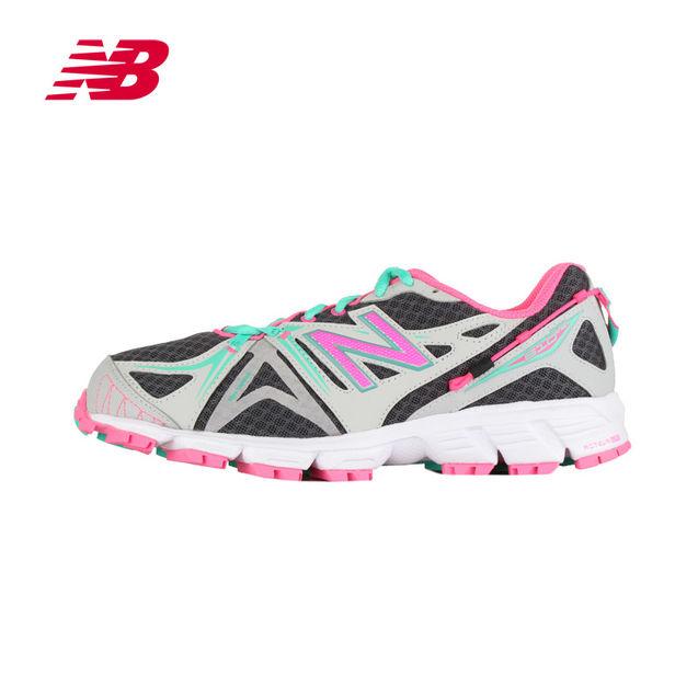 女鞋 个性 new/New Balance/新百伦公司女鞋NB越野跑步鞋WT610KO2