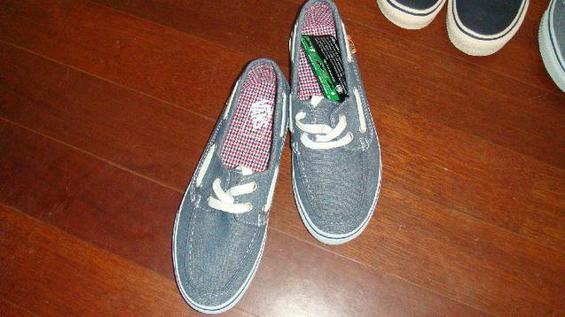 万斯/vans帆船鞋