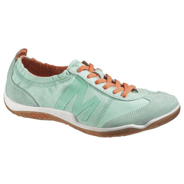 个性 女士 运动/Merrell迈乐正品代购女士系带运动徒步休闲鞋J57446