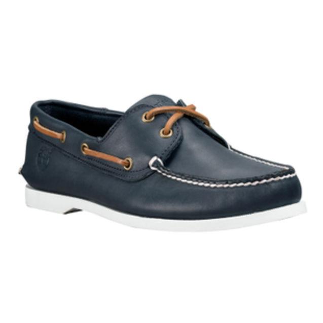 男士 休闲鞋/经典款正品timberland天伯伦男士休闲帆船鞋休闲鞋