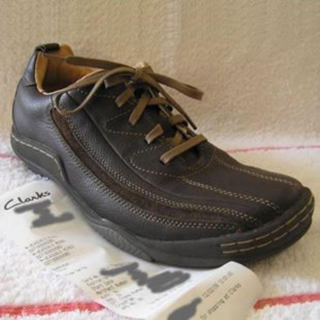 个性 英伦/英伦珍品专柜正品其乐奇乐CLARKS商务休闲男鞋,多专利超舒适